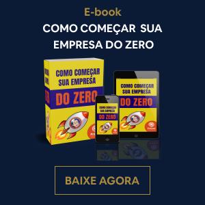 Como começar sua empresa do zero - Ebook
