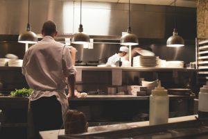 Contabilidade para restaurantes