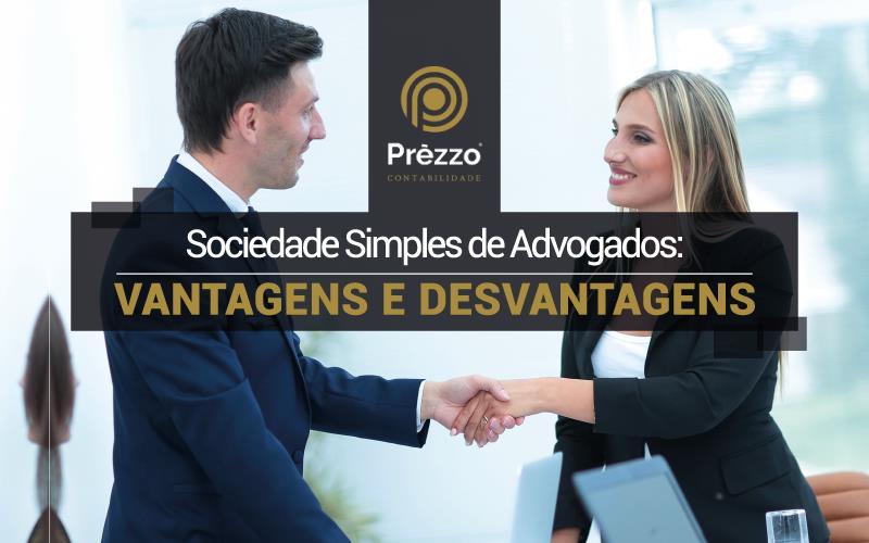 Sociedade Simples de Advogados