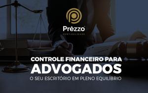 Controle Financeiro para advogados