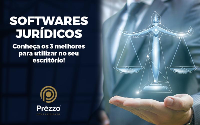 Softwares Jurídicos